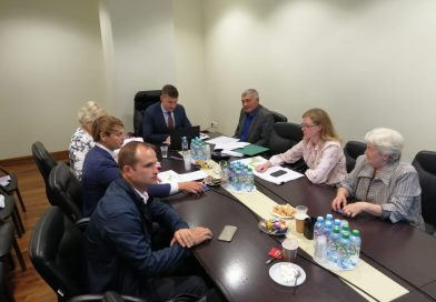 Об участии ФГБУ «Госсорткомиссия» в заседании рабочей группы  при Консультативном комитете о агропромышленному комплексу при ЕАЭК
