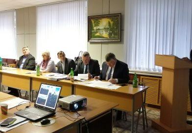 В Республике Мордовия прошло заседание региональной комиссии по формированию предложений о внесении изменений в Государственный реестр