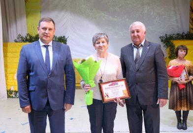 Заслуженные сортоиспытатели Кубани получили награды